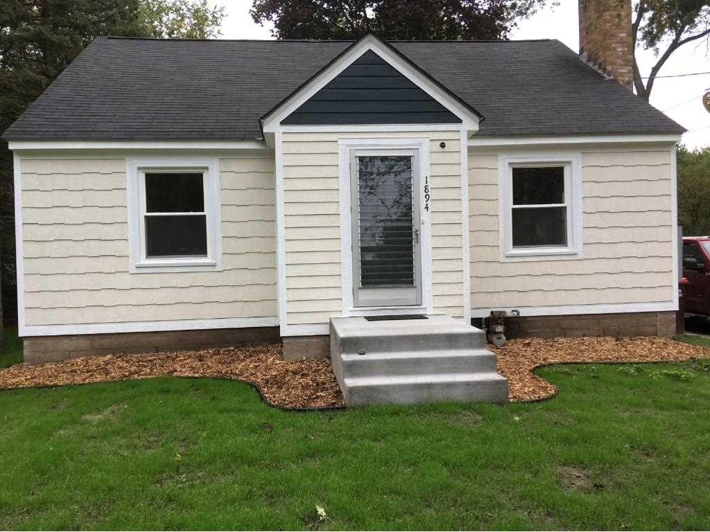 Maplewood ramsey county mls 4887897 1894 howard street n for Maplewood custom homes