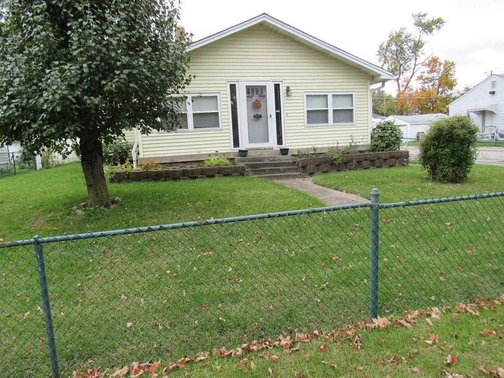 1402 S Whitcomb Indianapolis, IN 46241   MLS 21522379 Photo 1
