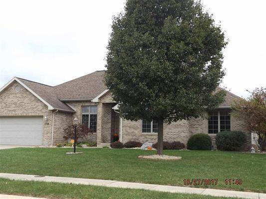 2704 W Brayston Way Muncie, IN 47304 | MLS 21522553 Photo 1