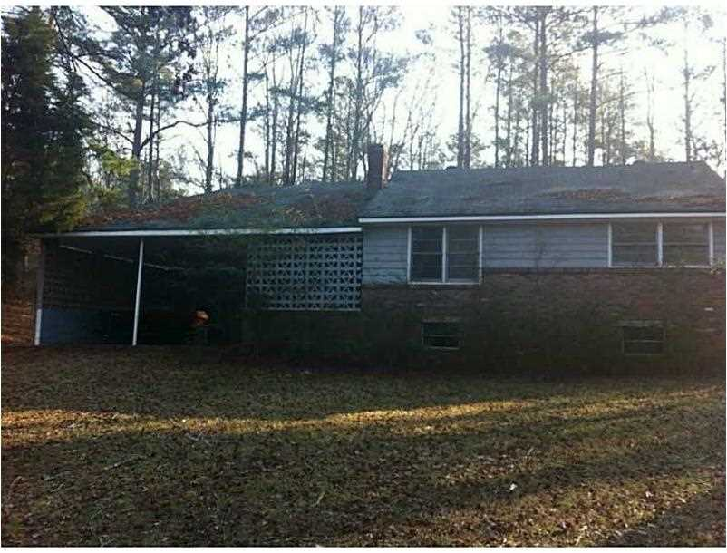 7566 N Hwy 92 Douglasville, GA 30134 | MLS 5927430 Photo 1