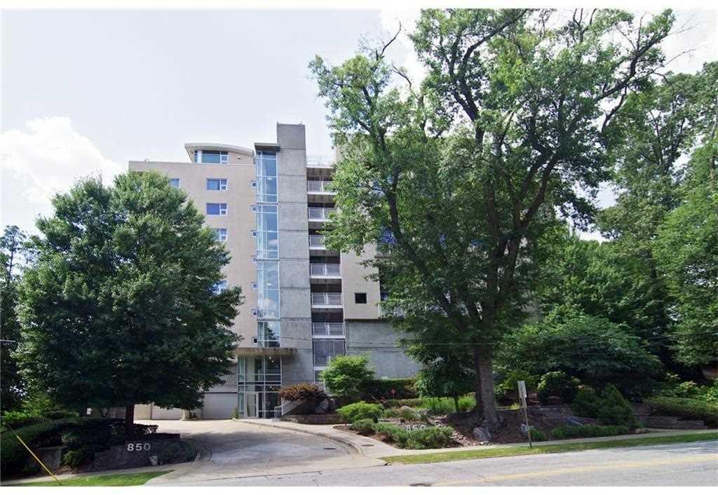 850 Ralph Mcgill Blvd NE #39 Atlanta, GA 30306 | MLS 5927499 Photo 1