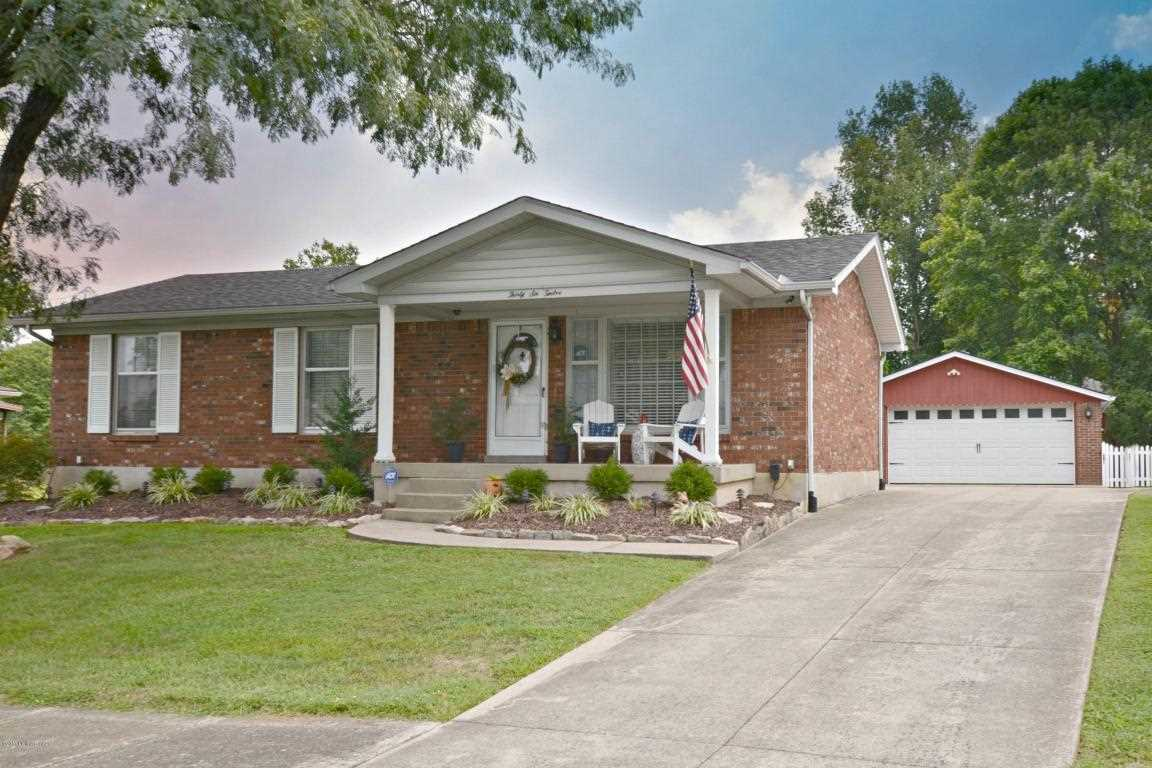 3612 locklee rd louisville ky 40214 mls 1484833 for Paint and wine lexington ky