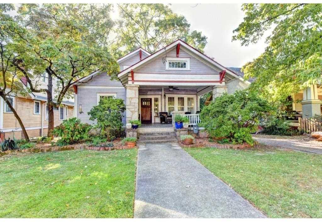 155 Jefferson Place Decatur, GA 30030 | MLS 5913386 Photo 1