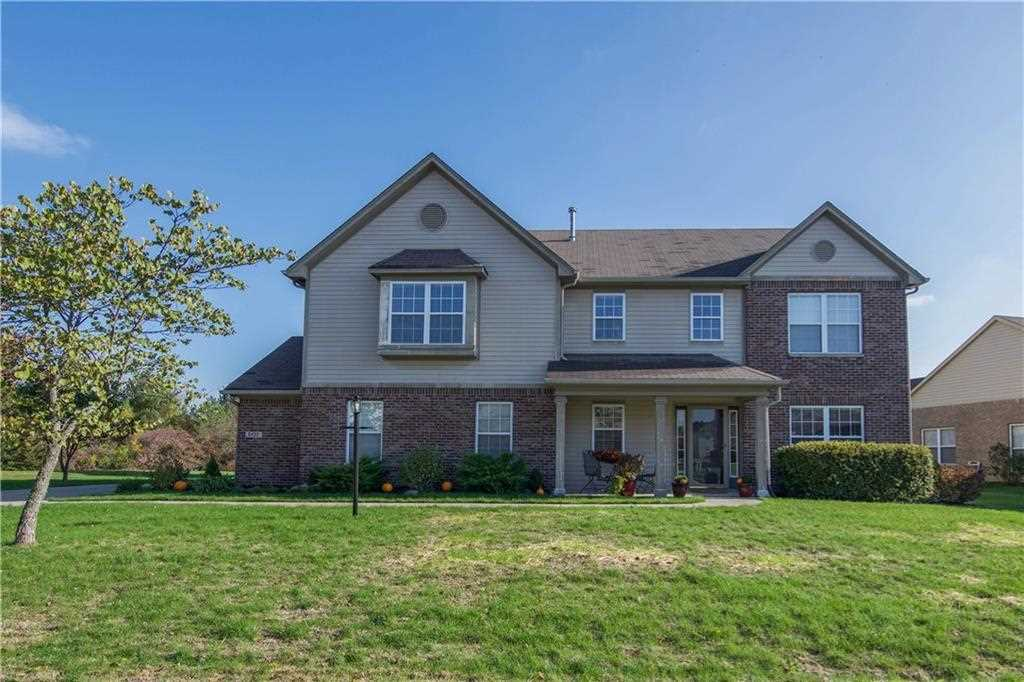 8430 Thorn Bend Drive Indianapolis, IN 46278 | MLS 21523588 Photo 1