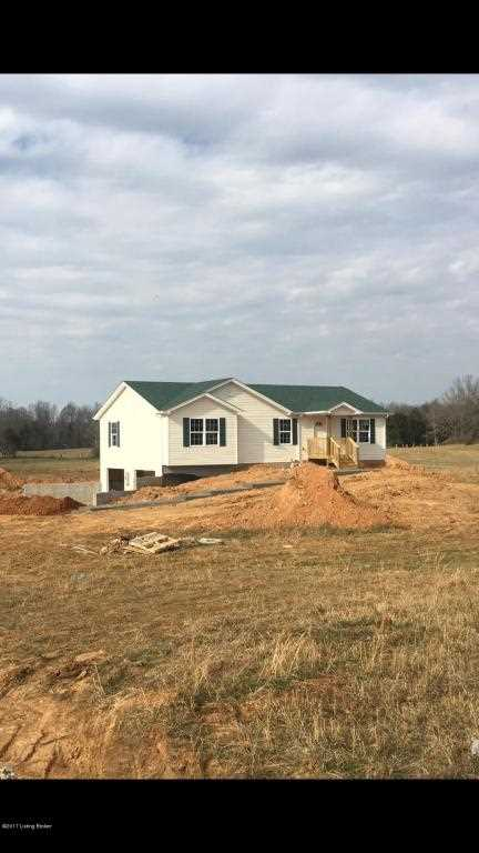 Lot 16 Harris School Rd Cecilia KY in Hardin County - MLS# 1490159 | Real Estate Listings For Sale |Search MLS|Homes|Condos|Farms Photo 1