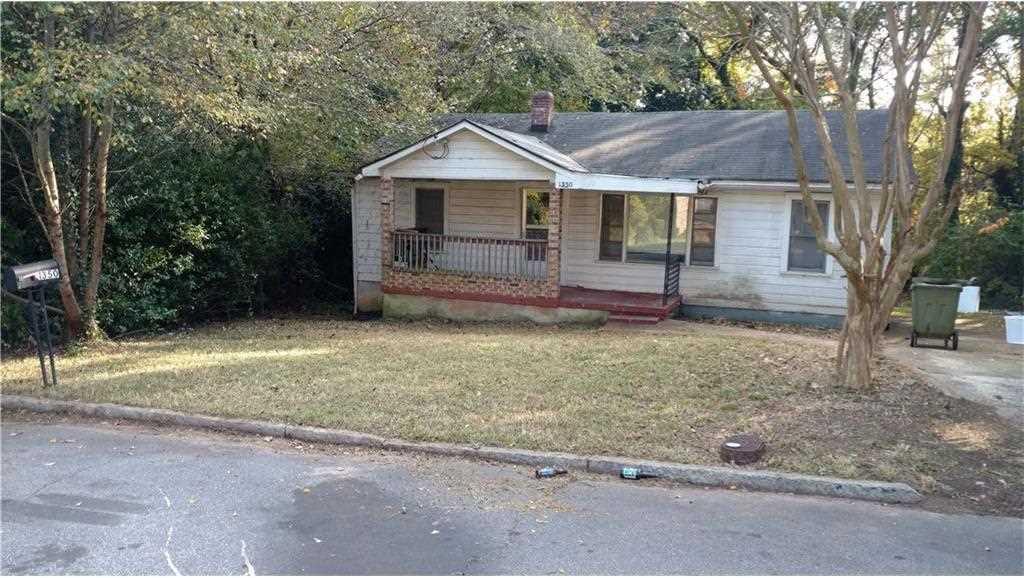 1350 Eason St NW Atlanta, GA 30314 | MLS 5931015 Photo 1