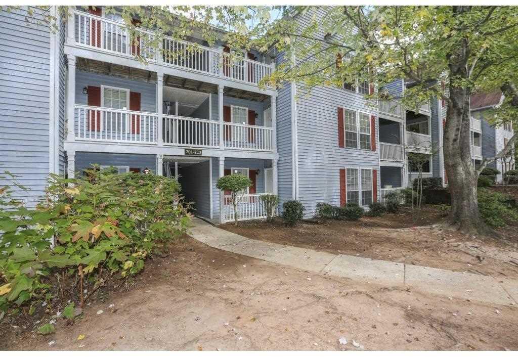 223 Cobblestone Trl #223 Avondale Estates, GA 30002   MLS 5930071 Photo 1
