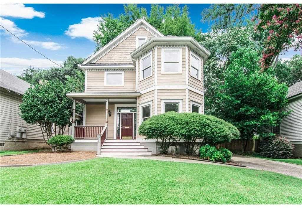 388 Grant Park Place SE Atlanta, GA 30315 | MLS 5931191 Photo 1