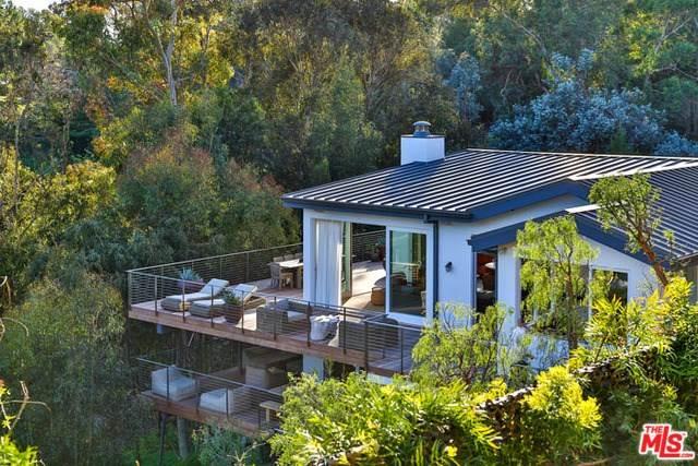 28724 Grayfox Street, Malibu, CA 90265 MLS #17287770  Photo 1