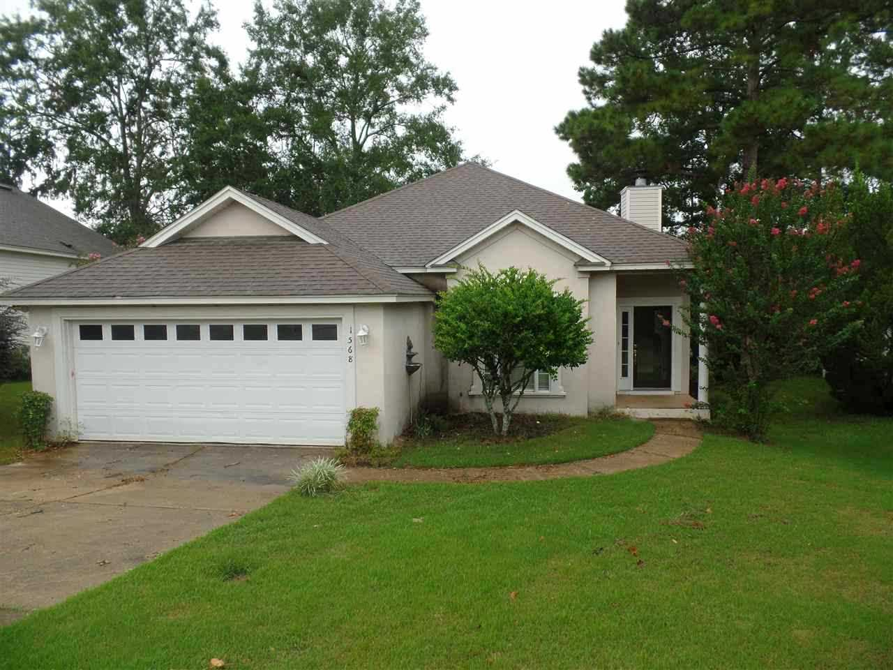 1568 Sweet Plum Circle Tallahassee, FL 32312 in The Groves At Summerbrooke Photo 1