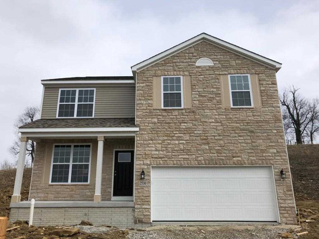 2530 Park Ridge Court Newark, OH 43055 | MLS 217040526 Photo 1