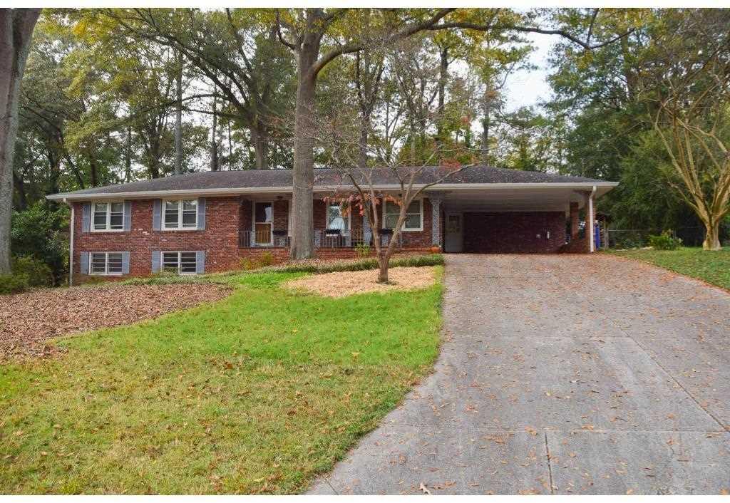 2706 Hunting Hill Ln Decatur, GA 30033 | MLS 5931814 Photo 1