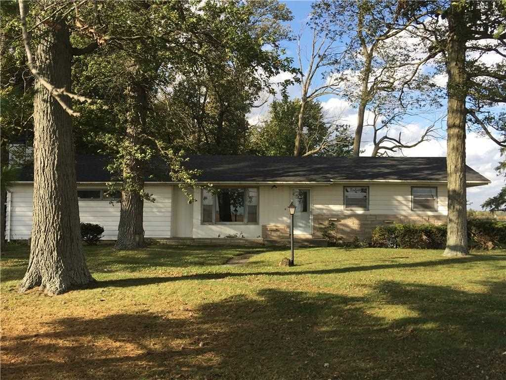 19301 Maples Road Monroeville, IN 46773 | MLS 21519218 Photo 1
