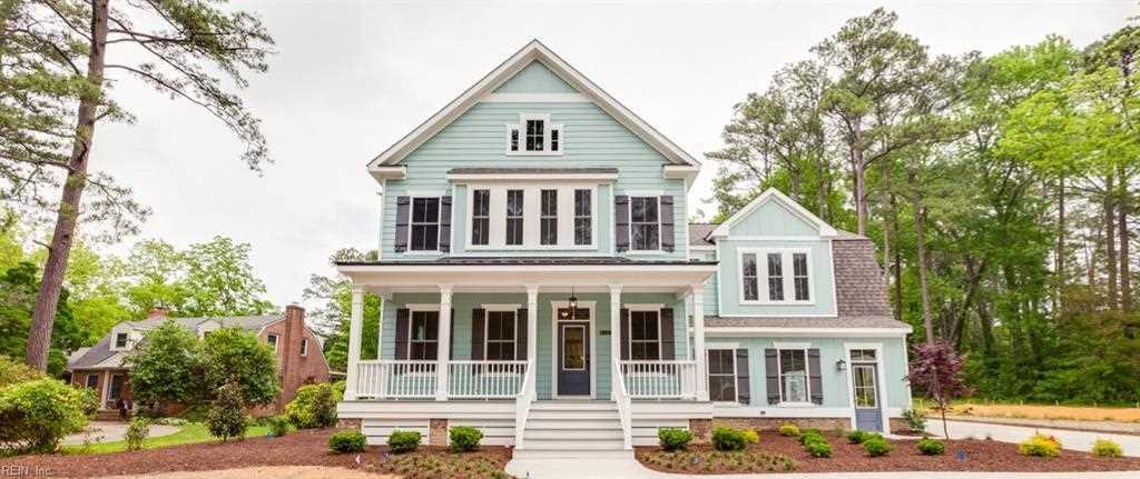 home for sale in Lagomar Virginia Beach VA 23456 - MLS 10161352 Photo 1