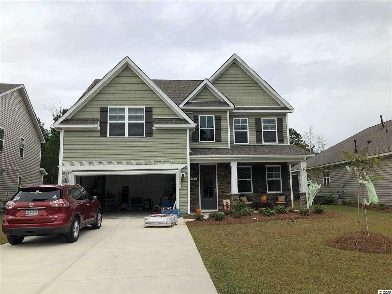 386 Flowering Branch Ave. Little River, SC 29566 | MLS 1723942 Photo 1