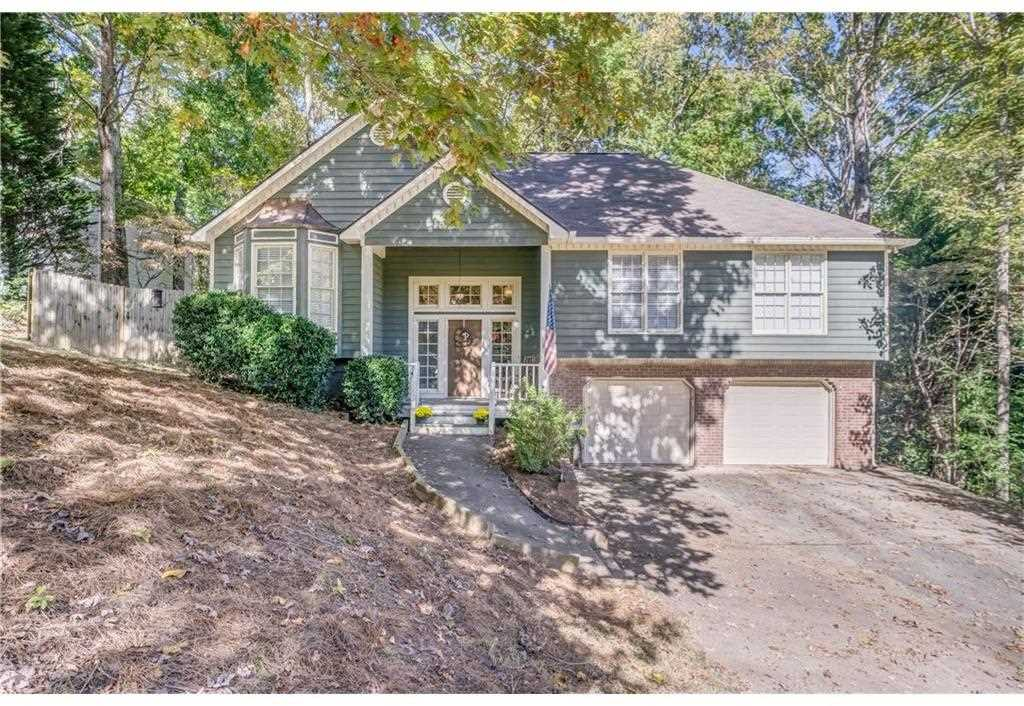 2764 Still Lake Dr Acworth Ga 30102 Mls 5925003
