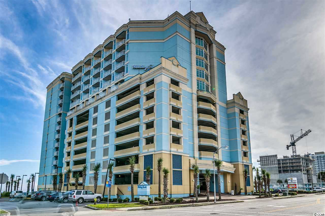 2501 S Ocean Blvd #1031 #1031 Myrtle Beach, SC 29577 | MLS 1724086 Photo 1