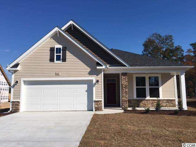 412 Shaft Place Conway, SC 29526 | MLS 1724150 Photo 1