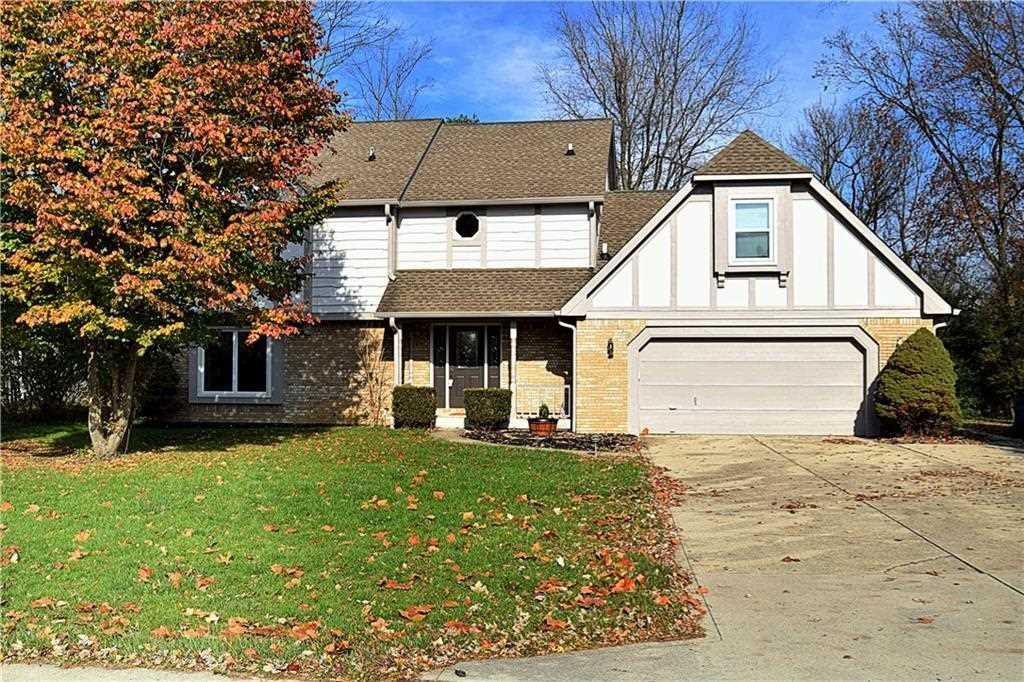 10768 Courageous Drive Indianapolis, IN 46236 | MLS 21524875 Photo 1
