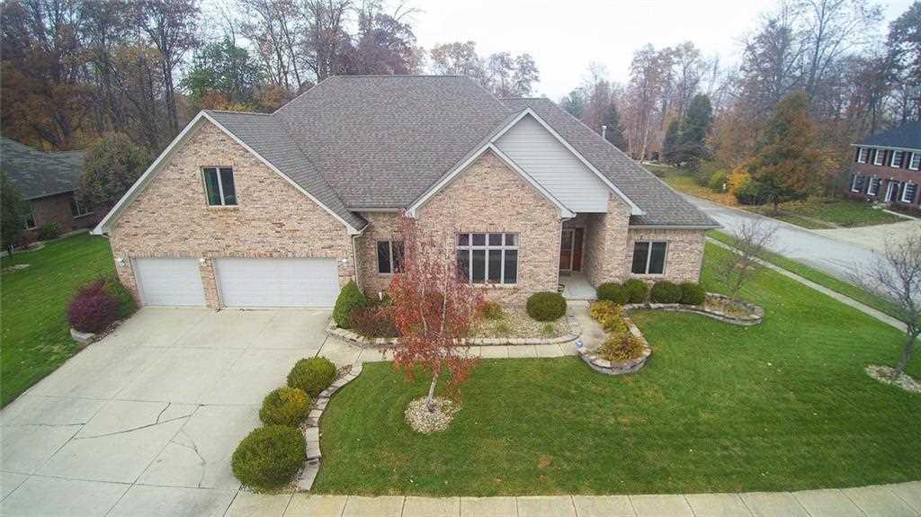 7952 Hickory Ridge Lane Mooresville, IN 46158 | MLS 21524803 Photo 1