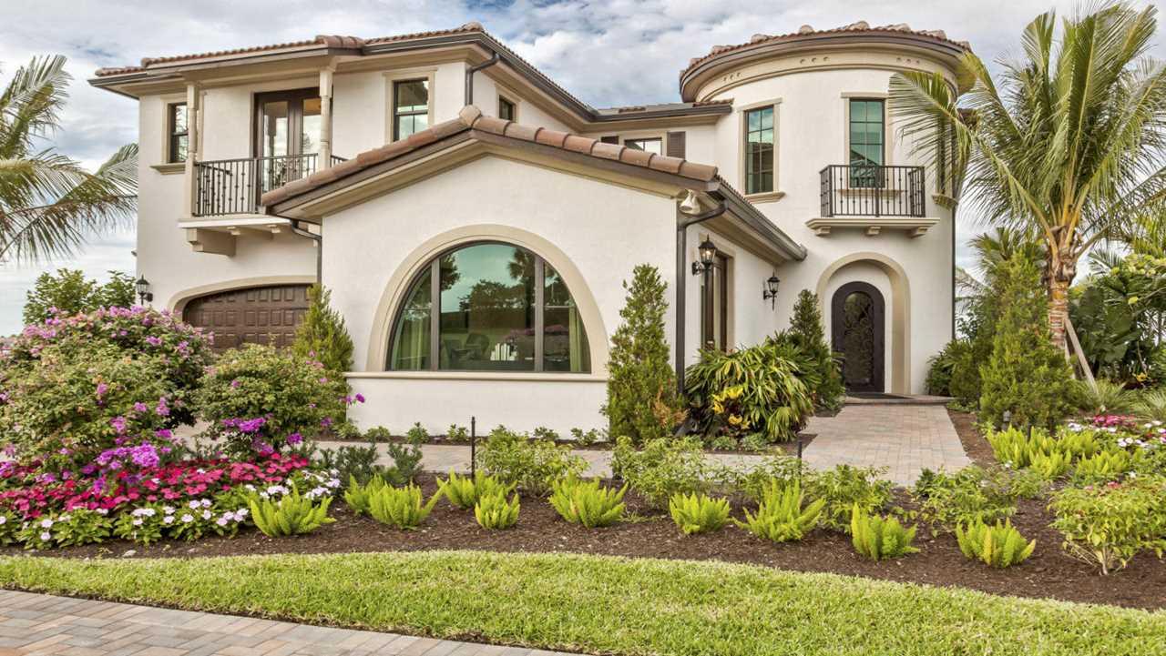18018 Lake Azure Way Boca Raton, FL 33496 | MLS RX-10382477 Photo 1