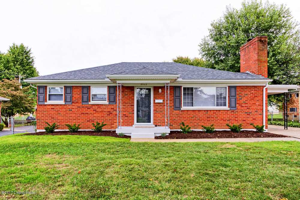 8405 Newstead Ave Louisville, KY 40219 | MLS #1486034 Photo 1