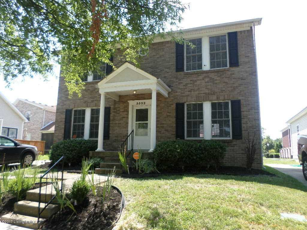 3532 Cotter Dr Louisville, KY 40211 | MLS #1483459 Photo 1