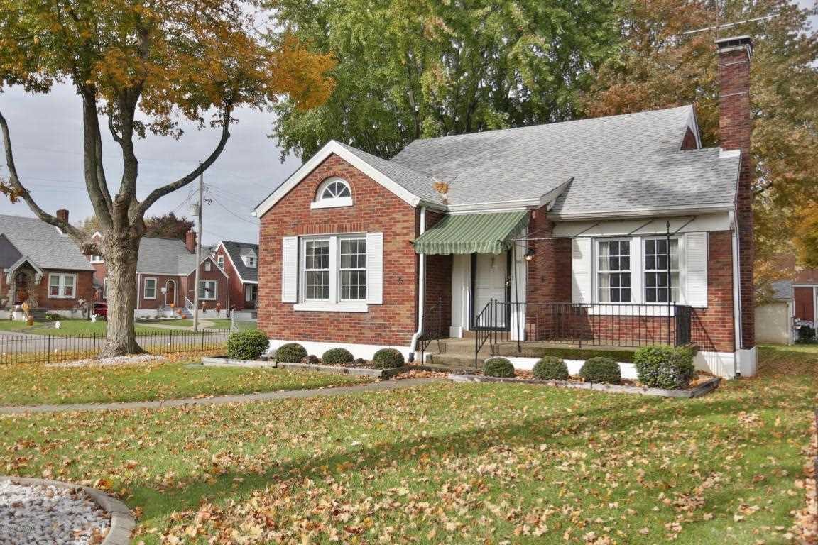 935 Hess Ln Louisville KY in Jefferson County - MLS# 1489972   Real Estate Listings For Sale  Search MLS Homes Condos Farms Photo 1