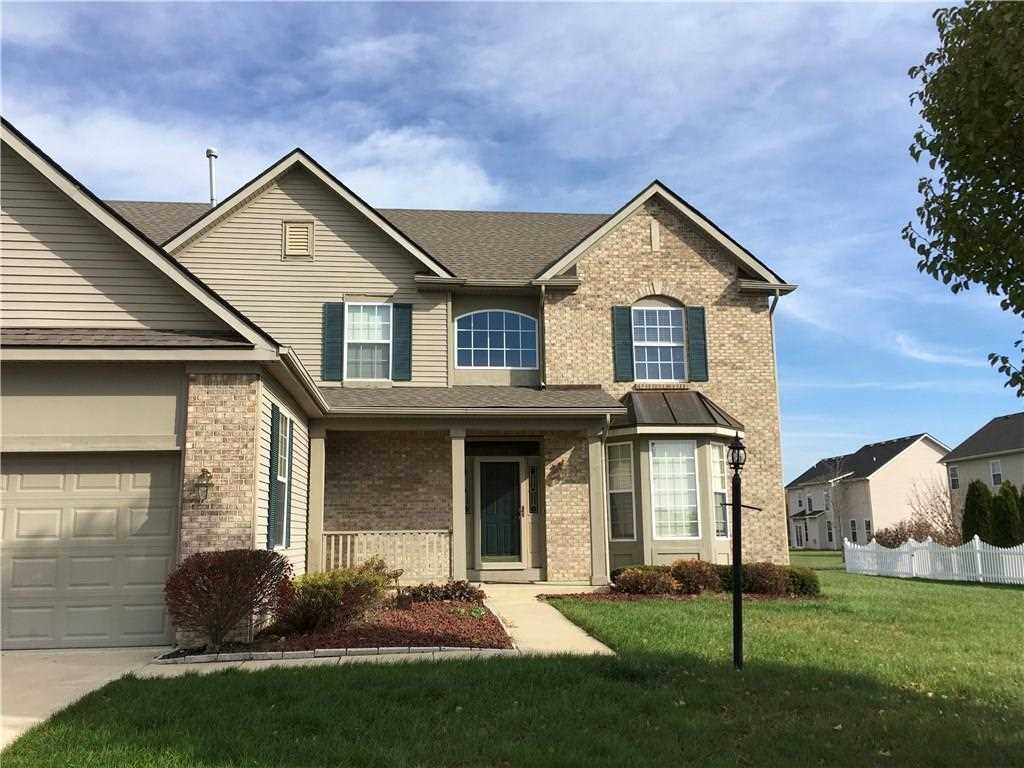 2225 Cassia Drive Plainfield, IN 46168 | MLS 21525905 Photo 1