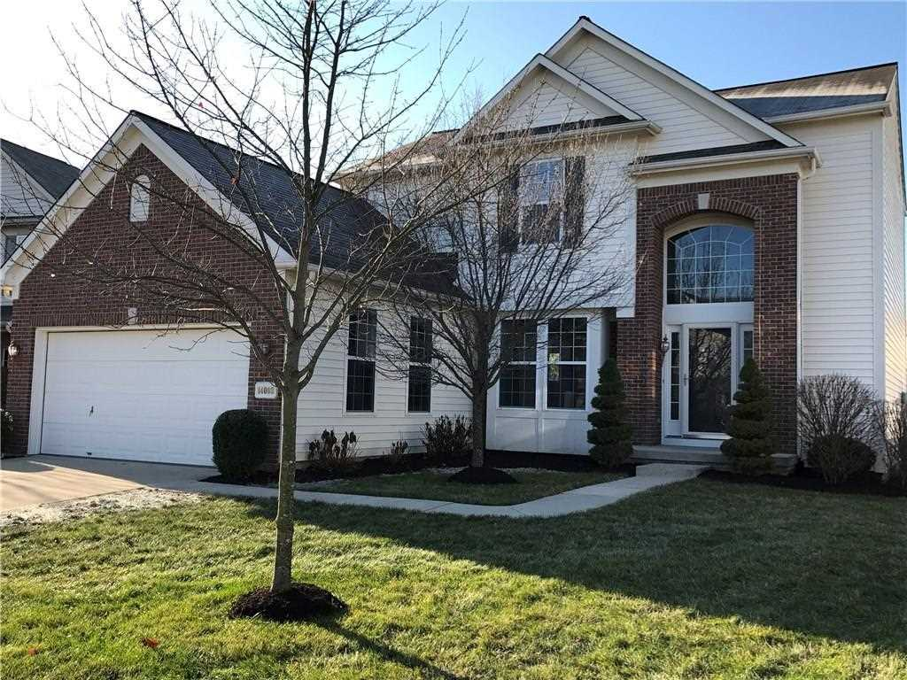 14009 Avalon East Drive Fishers, IN 46037 | MLS 21525257 Photo 1