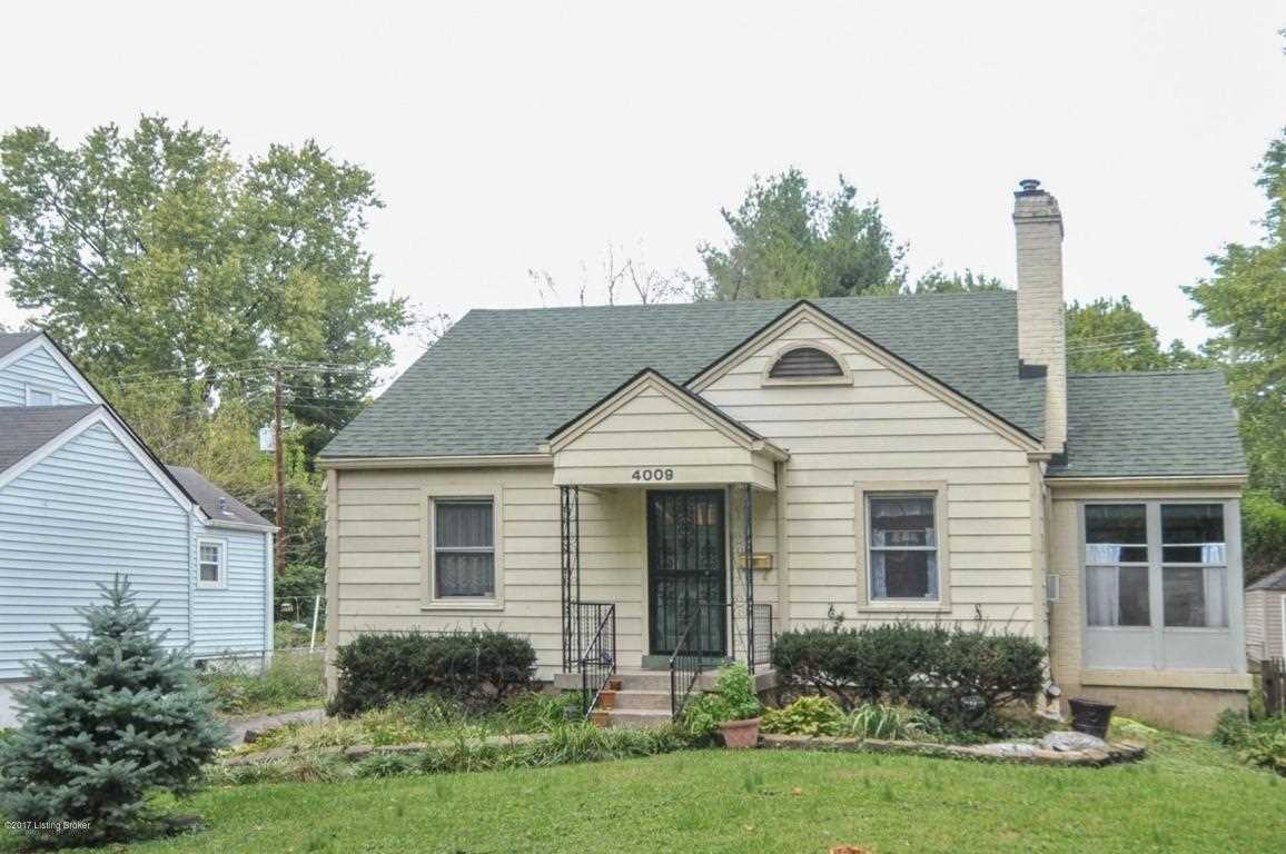 4009 Springhill Rd Louisville, KY 40207 | MLS #1488394 Photo 1