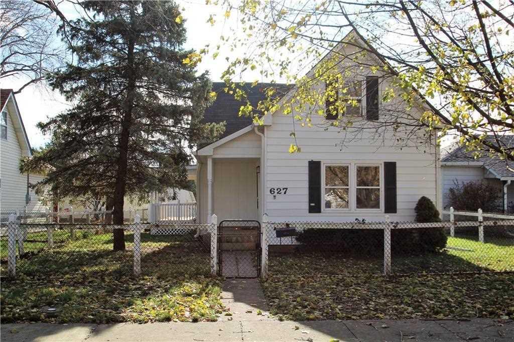 627 Plum Street Noblesville, IN 46060 | MLS 21526142 Photo 1
