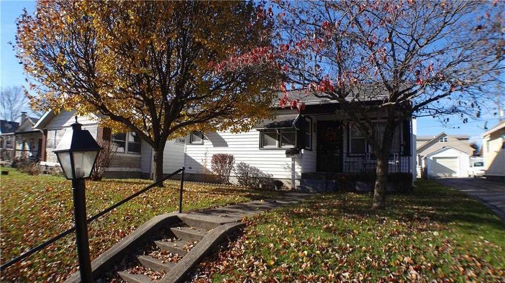 72 N 14Th Avenue Beech Grove, IN 46107 | MLS 21526316 Photo 1