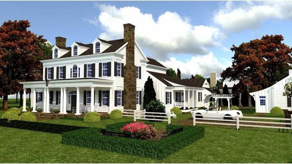 14555 Birmingham Hwy, Milton, 30004, MLS# 5937221   Premier Atlanta Real Estate Photo 1
