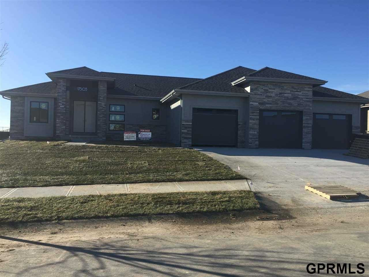 17503 RIDGEMONT Gretna, NE 68136 | MLS 21719922 Photo 1