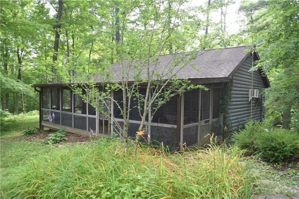 2782 Cougar Drive Spencer, IN 47460 | MLS 21526310 Photo 1