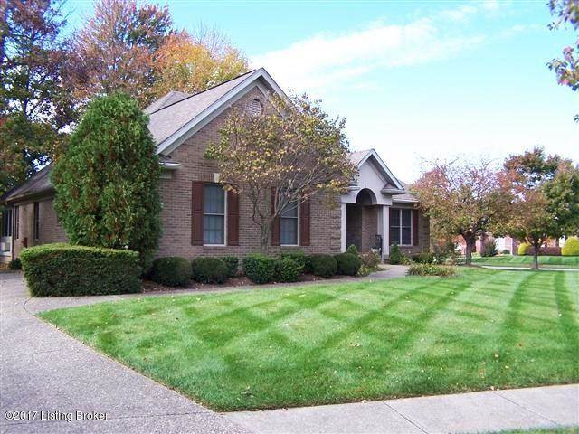 4006 Mulberry Row Way Louisville KY in Jefferson County - MLS# 1489766 | Real Estate Listings For Sale |Search MLS|Homes|Condos|Farms Photo 1