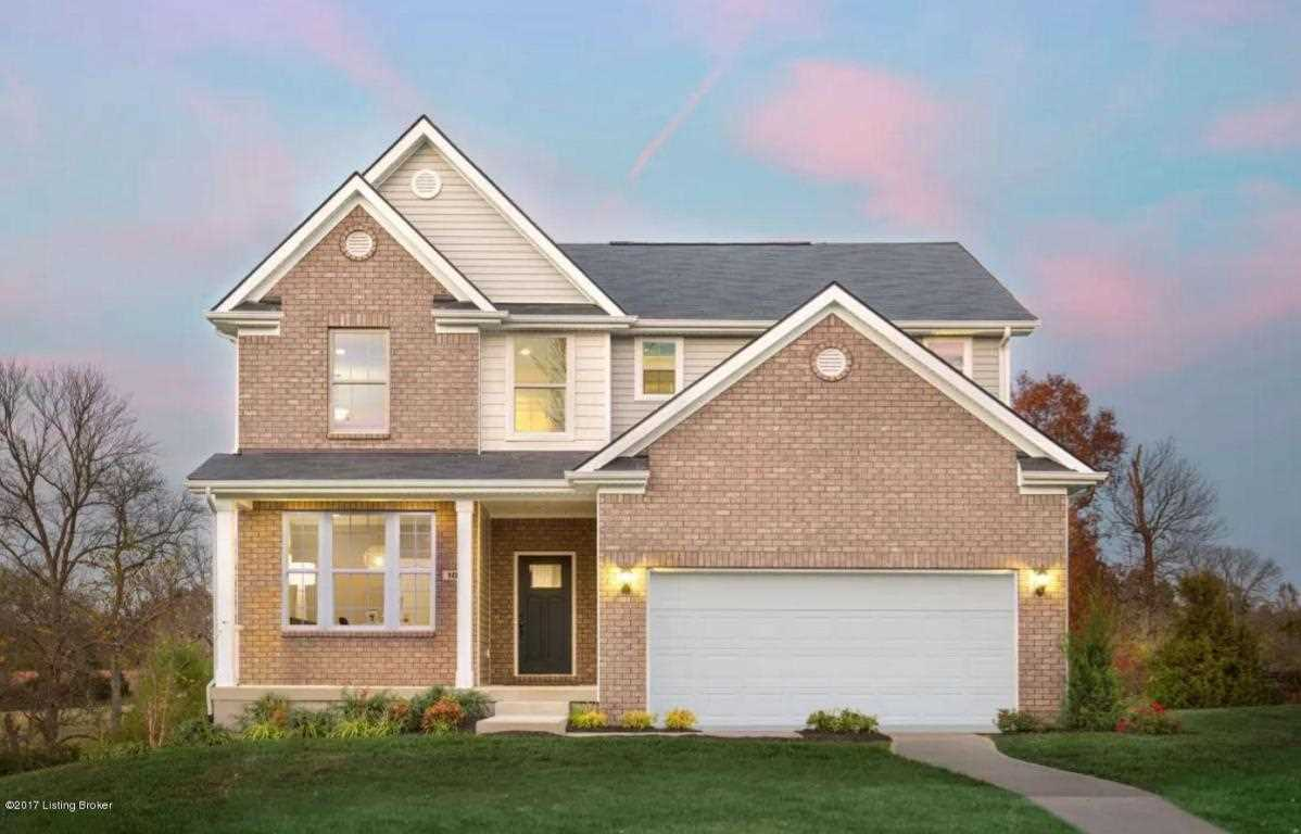 1074 autumn crest ln louisville ky 40245 mls 1491629 for Louisville home builders