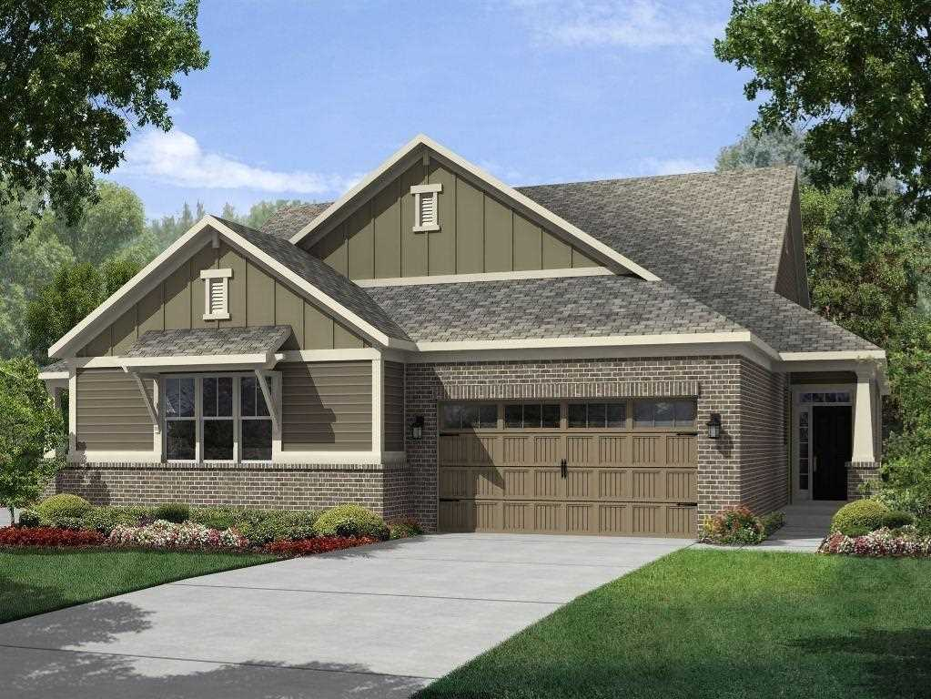 11021 Matherly Way Noblesville, IN 46060 | MLS 21527308 Photo 1