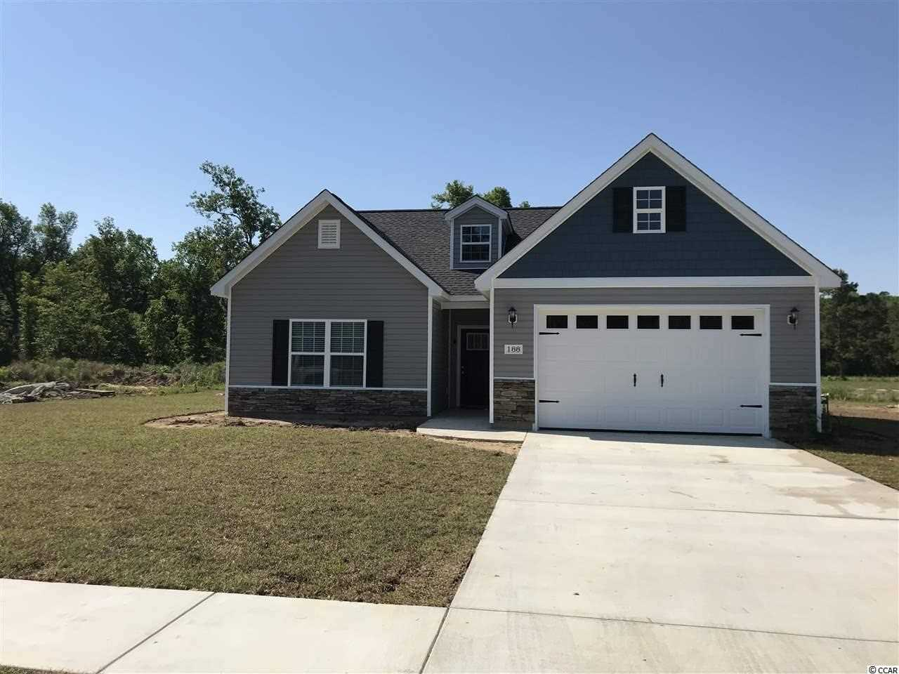 188 Springtide Drive Conway, SC 29527 | MLS 1725318 Photo 1