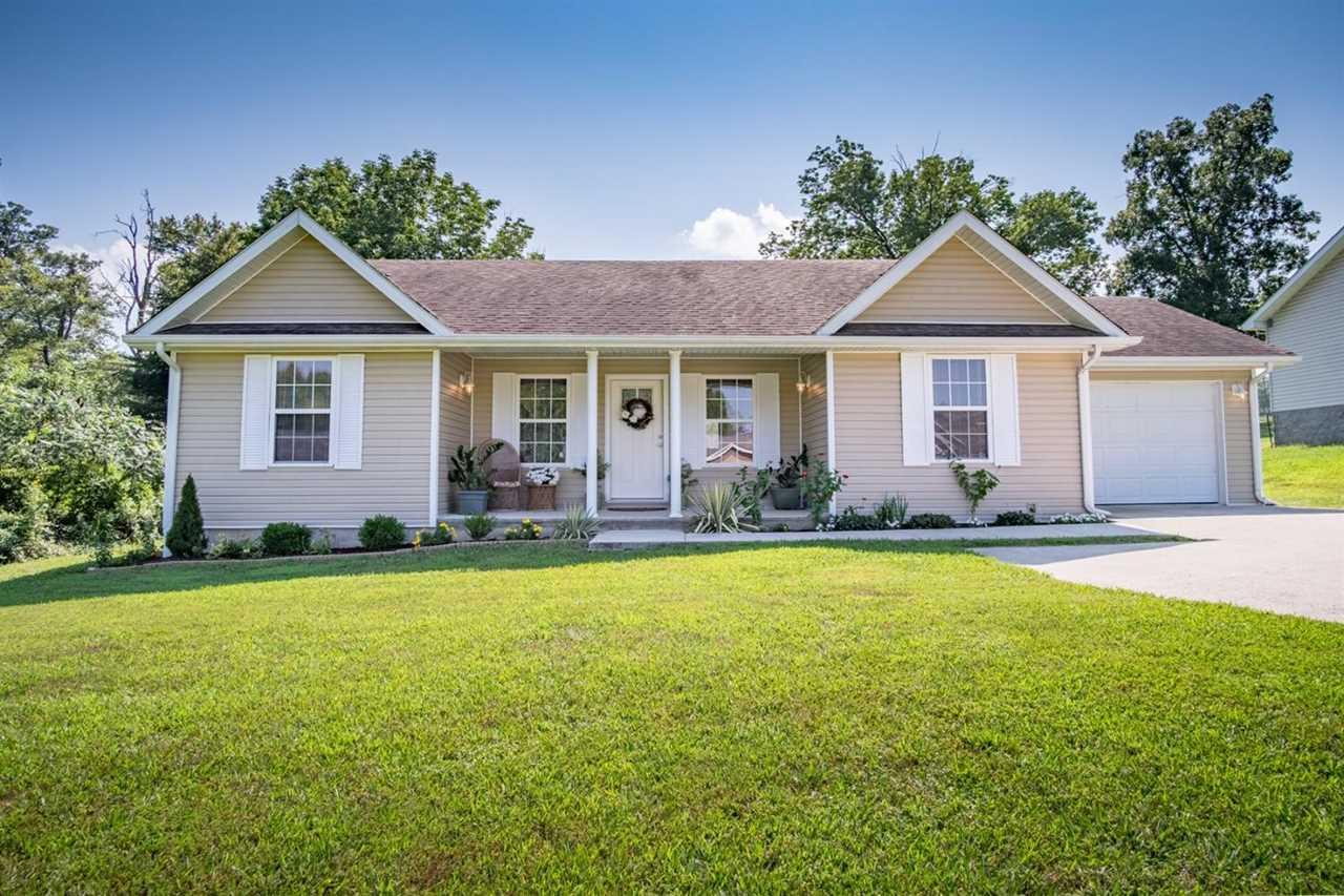133 Pebble Branch Drive Nancy, KY 42544   MLS #1717087