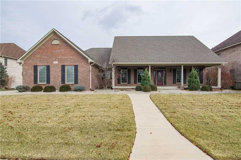 1223 Providence Pass Plainfield, IN 46168 | MLS 21526664 Photo 1