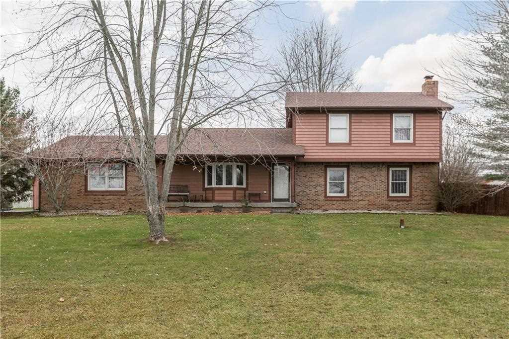 2655 S Sunrise Drive New Palestine, IN 46163 | MLS 21527175 Photo 1