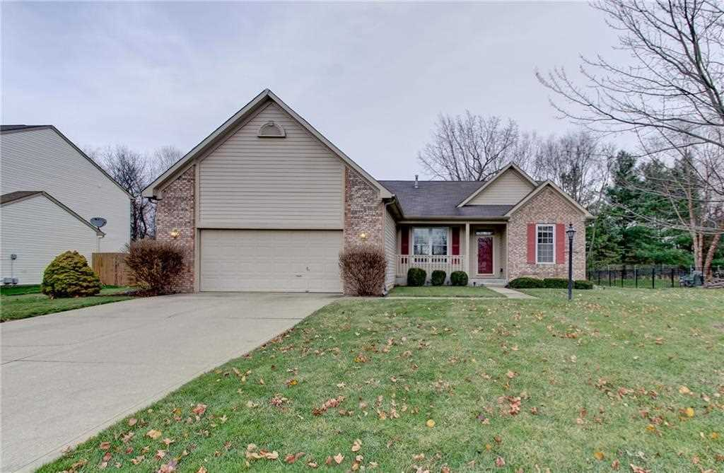 20456 Country Lake Boulevard Noblesville, IN 46062 | MLS 21527446 Photo 1