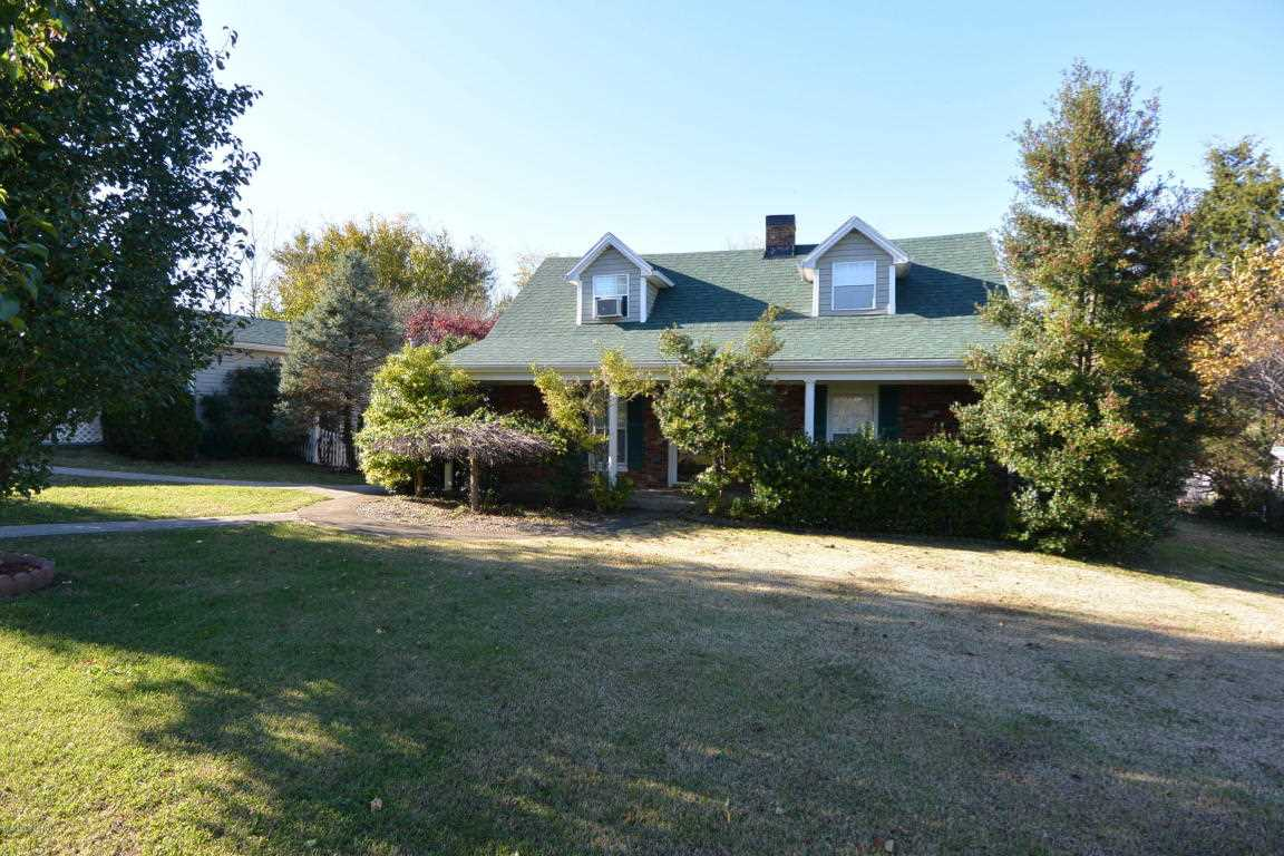 121 Plum Run Rd Bardstown KY in Nelson County - MLS# 1490388 | Real Estate Listings For Sale |Search MLS|Homes|Condos|Farms Photo 1