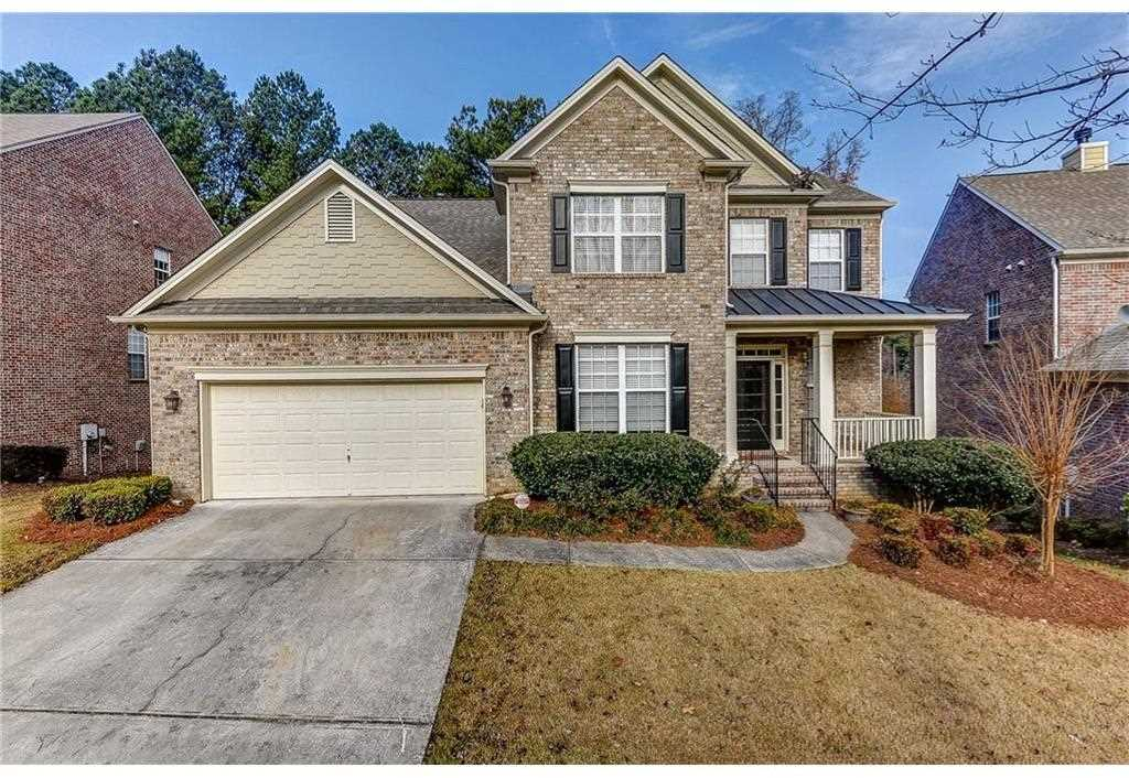 5071 Coventry Park Ct - FMLS# 5940461 Photo 1