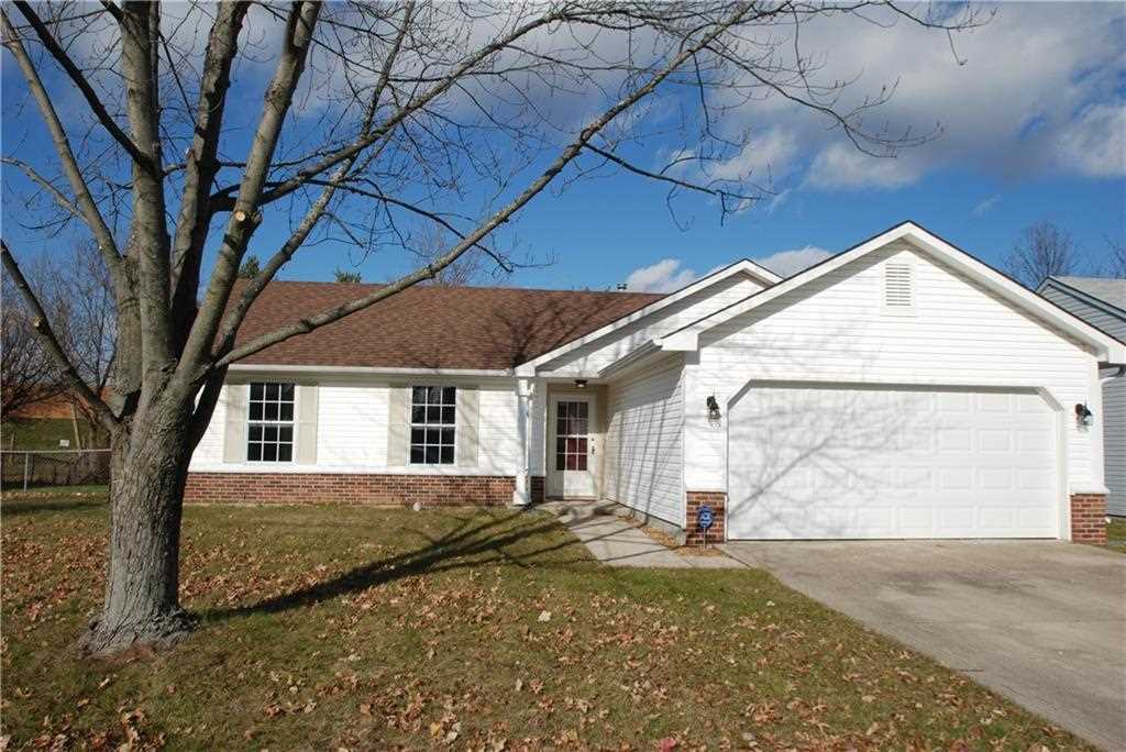 5040 Donner Lane Indianapolis, IN 46268 | MLS 21526639 Photo 1