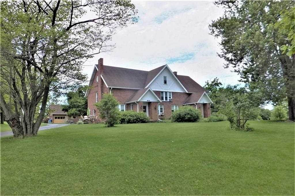 603 E Main Street Lewisville, IN 47352 | MLS 21527456 Photo 1