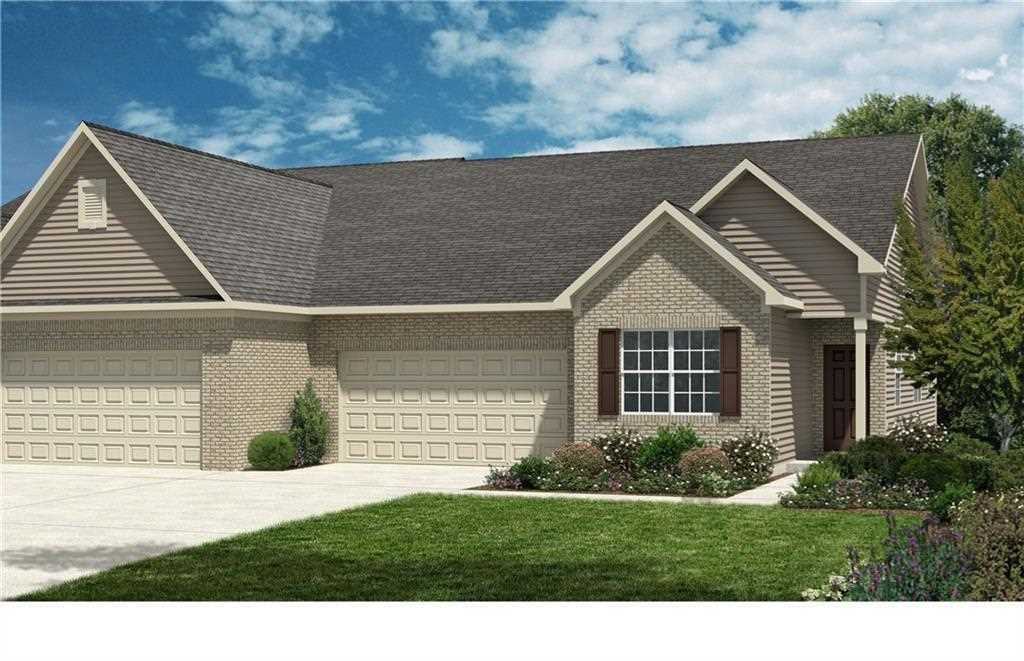 2565 Winter Hawk Road Greenwood, IN 46143 | MLS 21527738 Photo 1