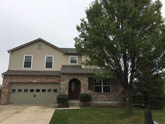 1269 River Ridge Drive Brownsburg, IN 46112 | MLS 21526359 Photo 1